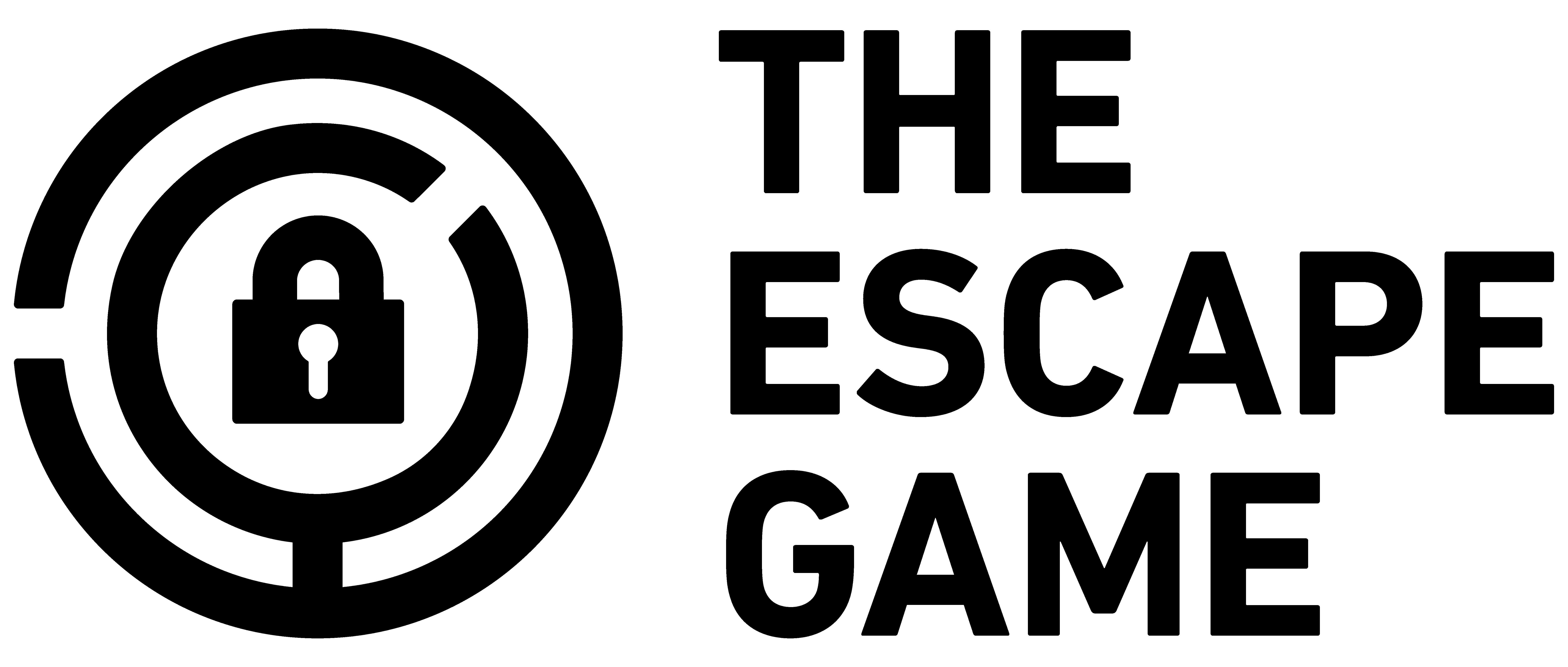 Logo - The Escape Game