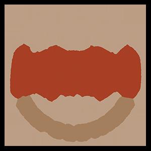 Logo - Antico Pizza