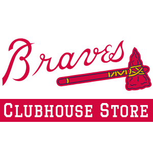 Logo - Braves Clubhouse Store