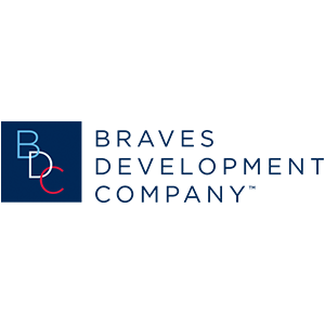 Logo - Braves Development Company