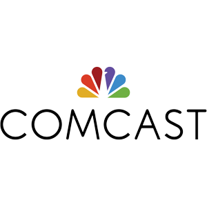 Logo - Comcast