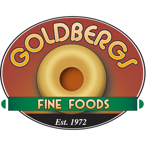 Logo - Goldberg's Bagel & Deli