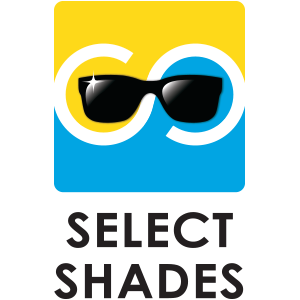 Logo - Select Shades