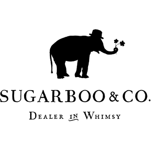 Logo - Sugarboo & Co.