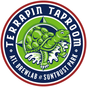 Logo for The Terrapin Taproom