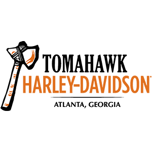 Logo - Tomahawk Harley-Davidson