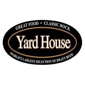Logo - Yard House