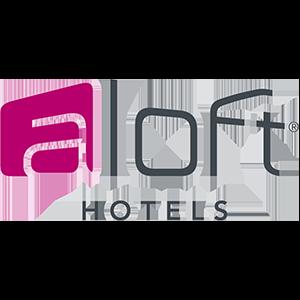 Logo - Aloft Hotels