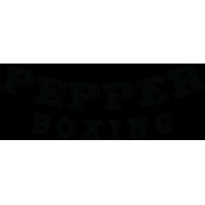 Logo - Pepper Boxing