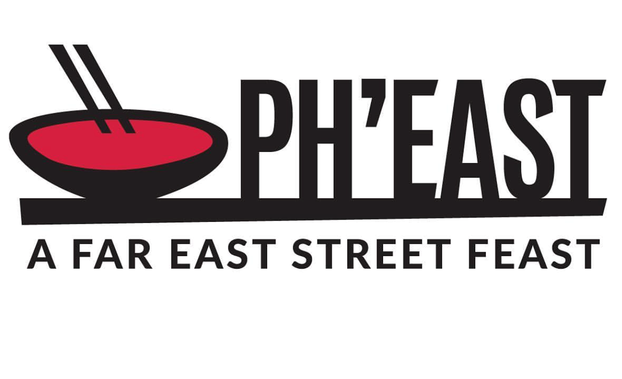 Logo - Ph'east