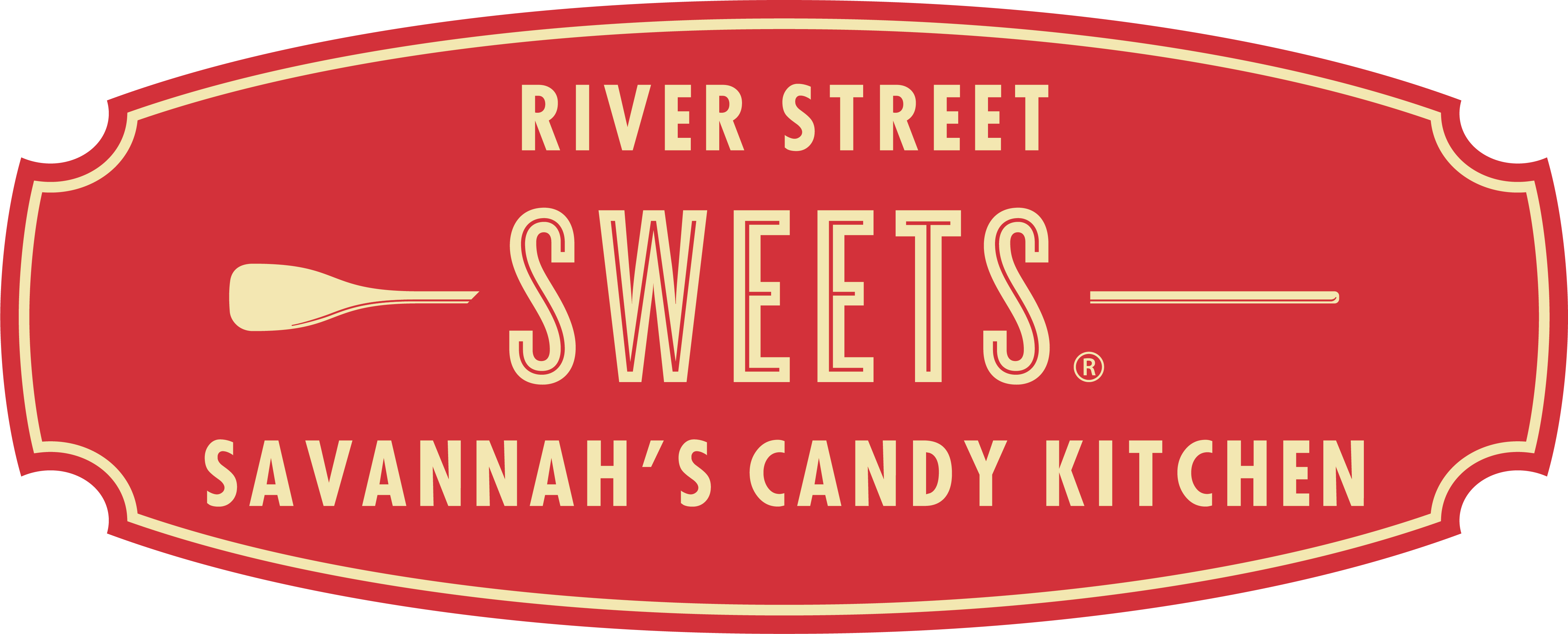 Logo - River Street Sweets