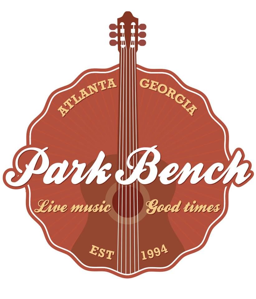Logo - Park Bench