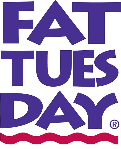 Logo - Fat Tuesday